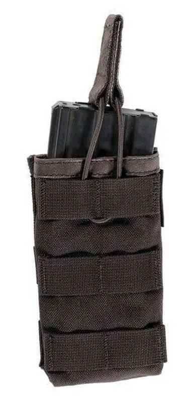 Blackhawk S.T.R.I.K.E. MOLLE Single M4/M16 Mag Pouch black