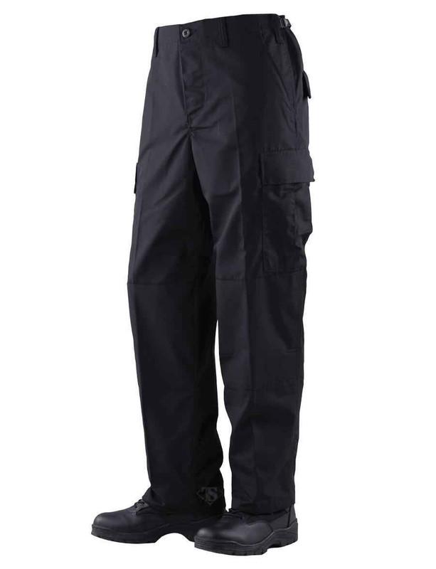 TRU-SPEC 60/40 Cotton/Poly Twill BDU Pants POLYCOTTON-TWILL-BDU