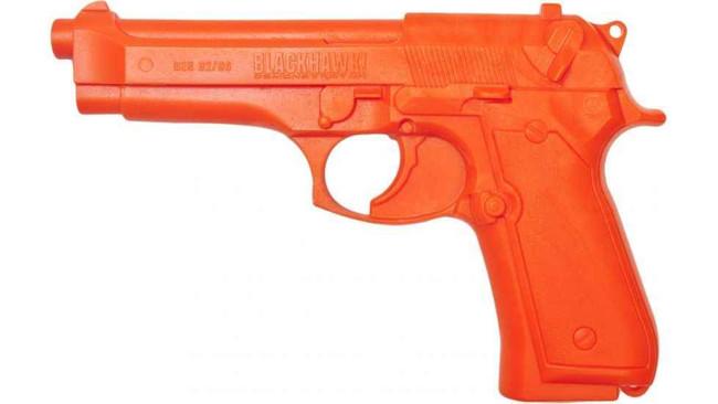 Blackhawk Demo Gun Beretta 92/96 Sized Weapon 44DGB92FOR 648018051739