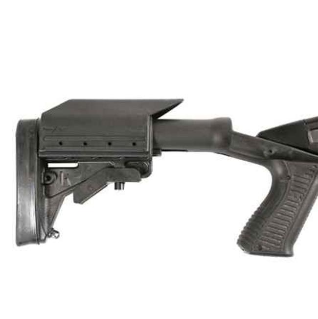 Blackhawk Axiom V/S U/L Raised Cheek Piece K99900-C 648018127595