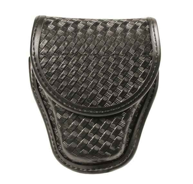 Blackhawk Handcuff Pouch Single - Basketweave