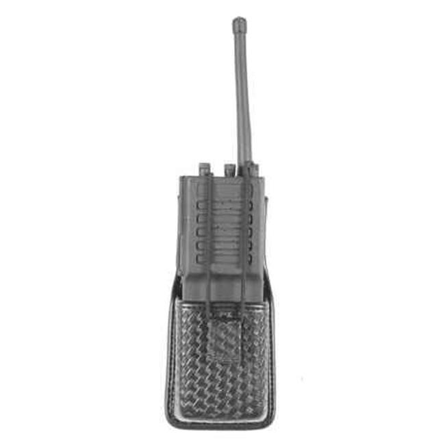 Blackhawk Basketweave Radio Case LE-44A400BW 648018142314