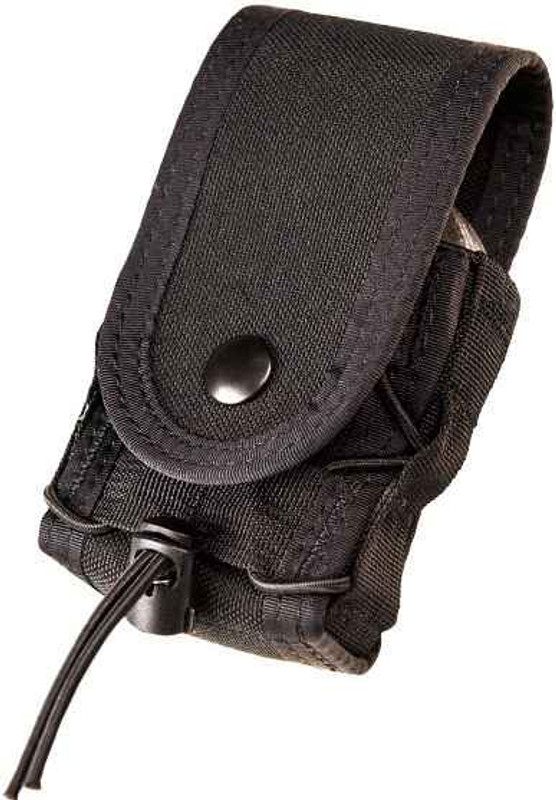 High Speed Gear MOLLE Covered Handcuff TACO Pouch 18DC00