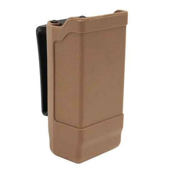 Blackhawk Single Mag Case - Double Stack MT 9mm/ .40 Cal