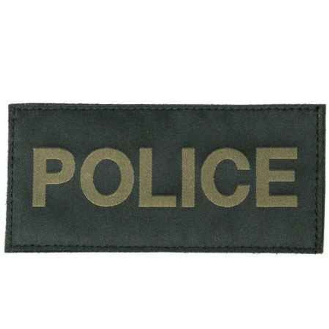 Blackhawk Police Patch 90IN04