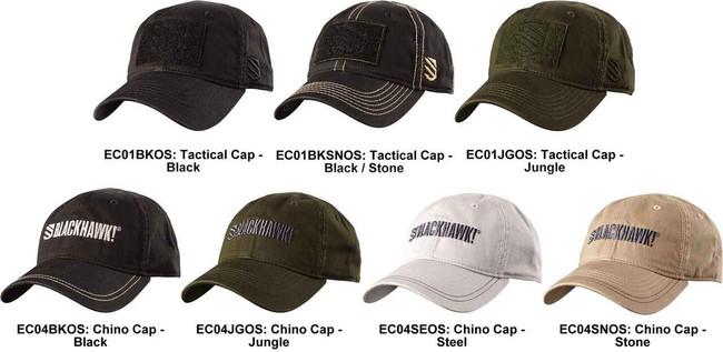 Blackhawk Promo Hat BPG-HAT