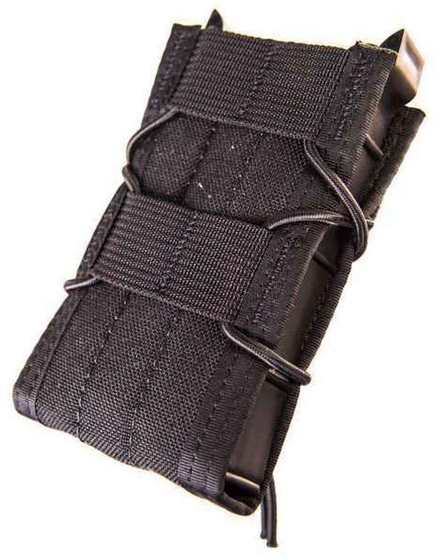 High Speed Gear Belt Mounted Rifle LT Taco Pouch 19TA00
