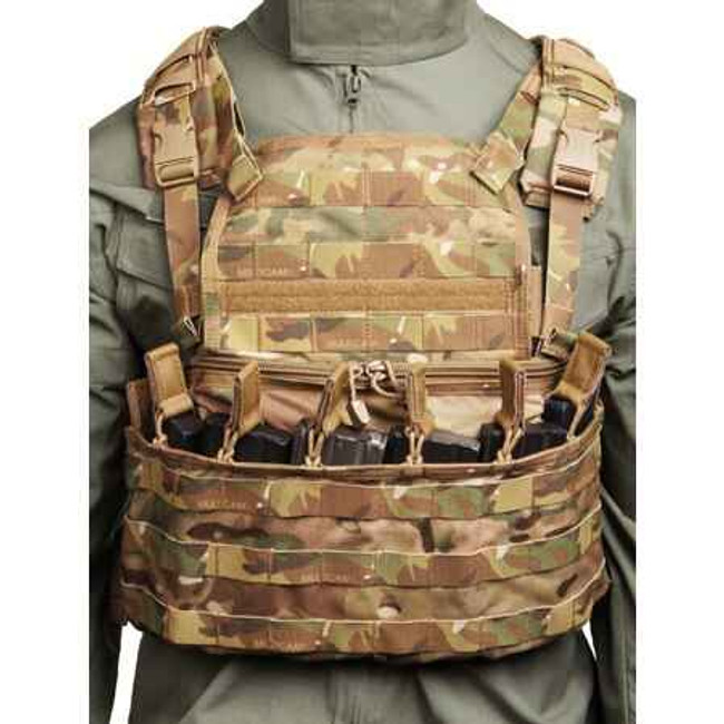 Blackhawk STRIKE Commando Recon Harness 37CL78