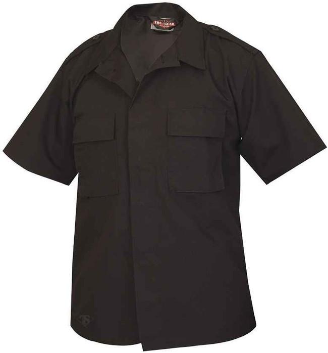 TRU-SPEC 4.5oz S/S Tactical Shirt SSTACT-SHIRT-45OZ