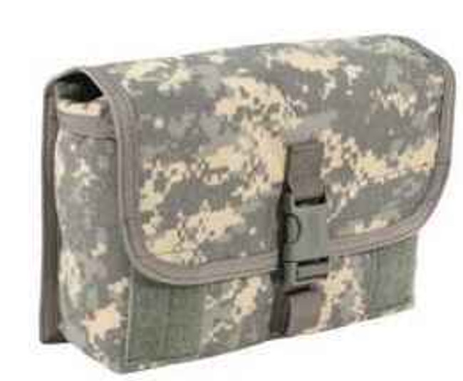 Blackhawk STRIKE Gas Mask Carrier with Speed Clips 38CL19