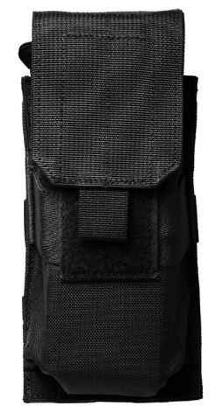 Blackhawk S.T.R.I.K.E. MOLLE M4/M16 Single Mag Pouch black