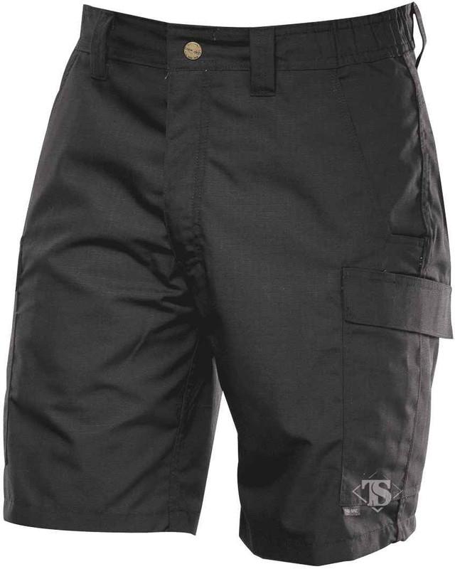 TRU-SPEC Men's Simply Tactical Cargo Shorts black