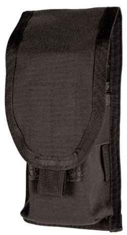 Blackhawk S.T.R.I.K.E. MOLLE M4/M16 Staggered Mag Pouch black