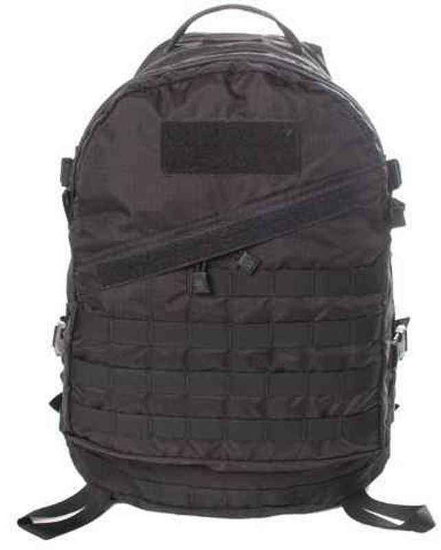 Blackhawk Ultralight 3-Day Assault Pack black