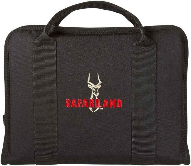 Safariland 4553 12 Premium Dual Handgun Bag 4553-4 781607146123