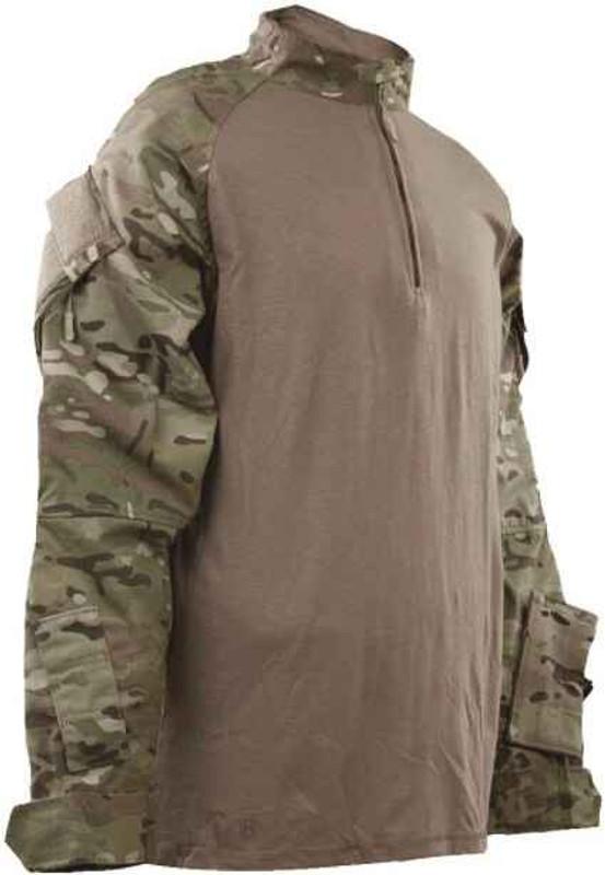 TRU-SPEC TRU Xtreme Multicam Combat Shirt 2574-TRU