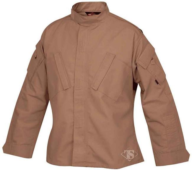 TRU-SPEC Poly/Cotton Ripstop Tactical Response Uniform TRU Shirts TRUSHIRT