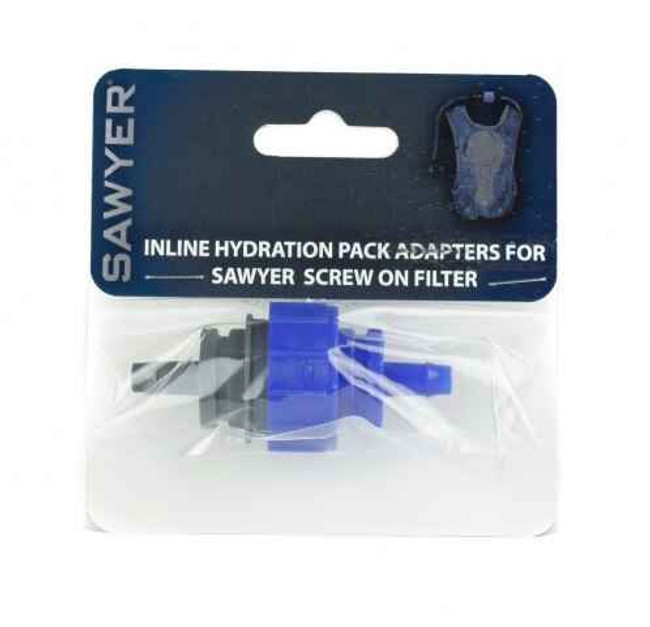 Sawyer Inline Hydration Pack Adapters SP110 050716001105