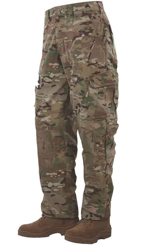 TRU-SPEC TRU Xtreme Tactical Response Uniform Pants TXPANT
