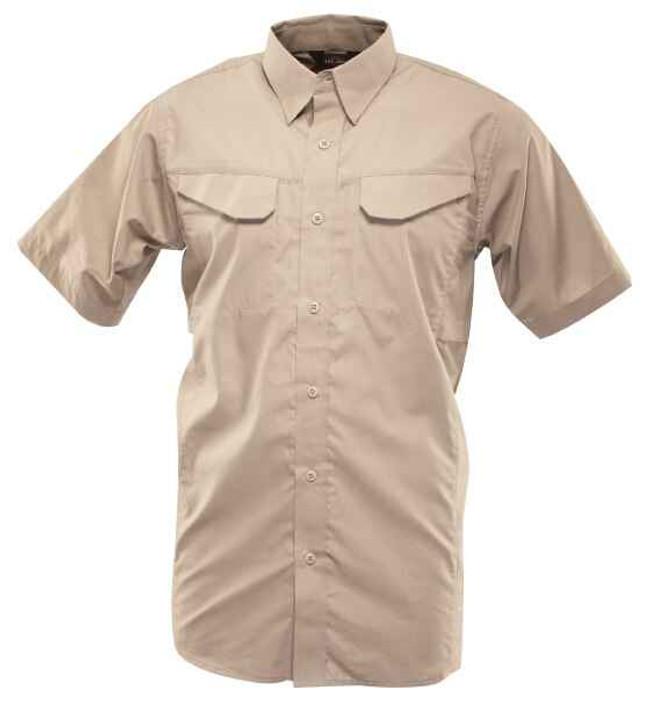 TRU-SPEC 24/7 Series Ultralight S/S Field Shirt UL-SS-FIELD