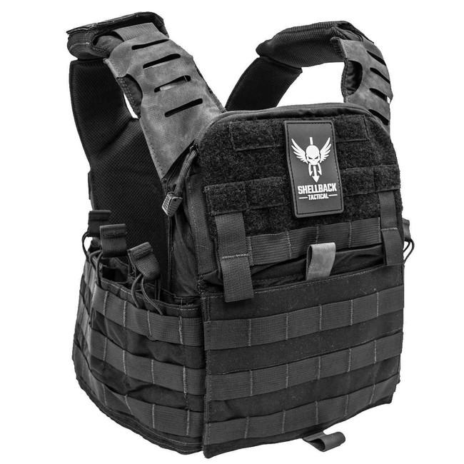 Shellback Tactical Banshee Elite 2.0 Plate Carrier BANELT