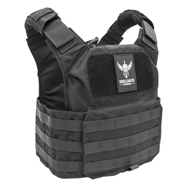 Shellback Tactical Patriot Plate Carrier PATPC