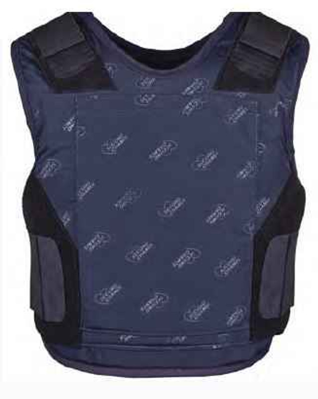 Second Chance Body Armor APEX2 Carrier-Only APX2-CARRIER