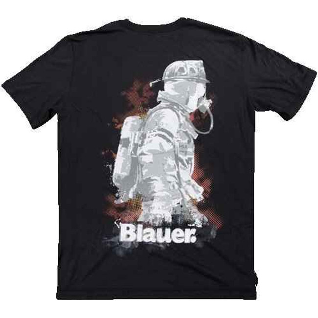 Blauer Into the Blaze T-Shirt 8326