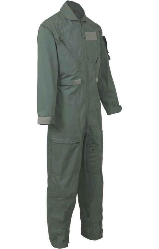 TRU-SPEC XFire FR CW-27P Flight Suit XFIRE-CW27P