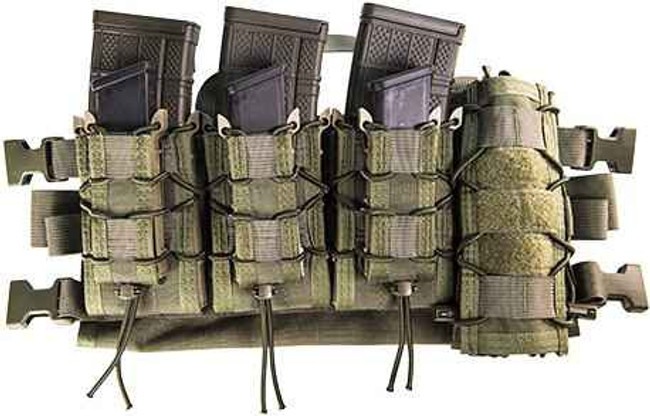 High Speed Gear Quick Reaction Chest Combo 98DTC1