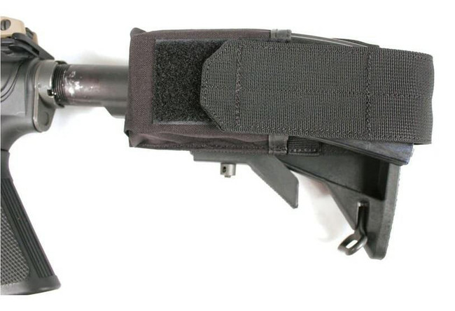 Blackhawk M4 Collapsible Stock Mag Pouch