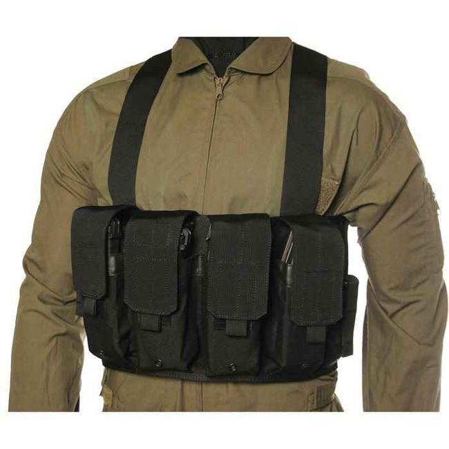 Blackhawk Chest Magazine Pouch M16/M4 black