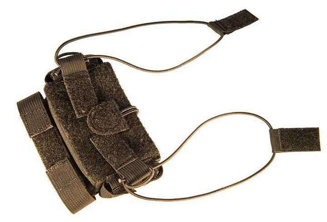 High Speed Gear Inc NVG Counterbalance Pouch NVG-REF