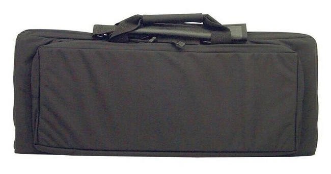 Blackhawk Homeland Security Discreet Weapons Case 40""
