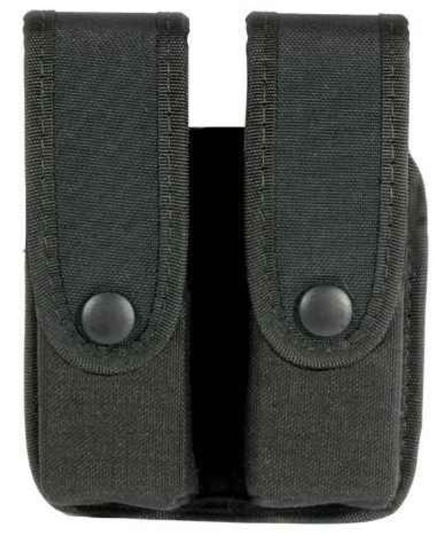 Blackhawk Double Mag Case - Glock 10mm/.45 LE-44A053BK 648018101014