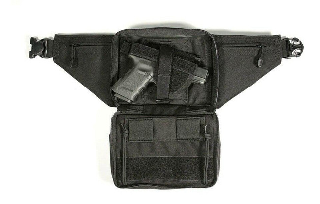 Blackhawk Concealed Weapon Fanny Pack Holster