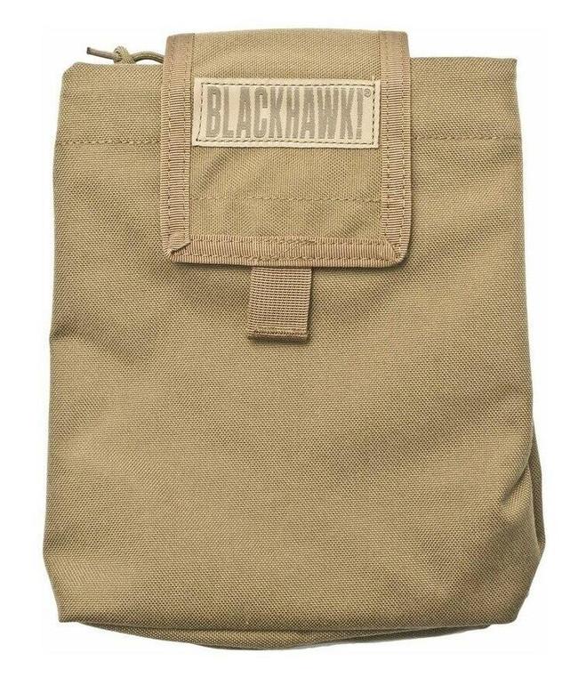 Blackhawk S.T.R.I.K.E. Folding Dump Pouch