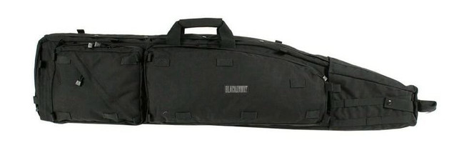 Blackhawk Long Gun Sniper Drag Bag black