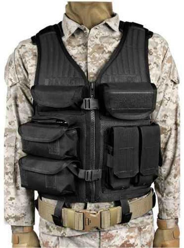 Blackhawk Omega Elite Tactical Vest EOD 30EV05