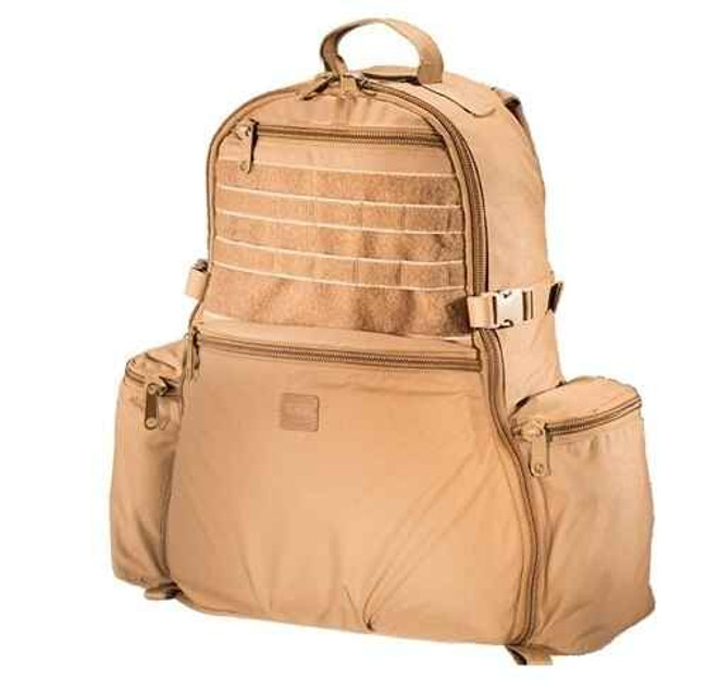 TUFF 3 Day Assault Pack Coyote