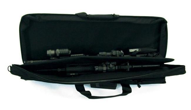 "Blackhawk Padded Weapons Case 38"""
