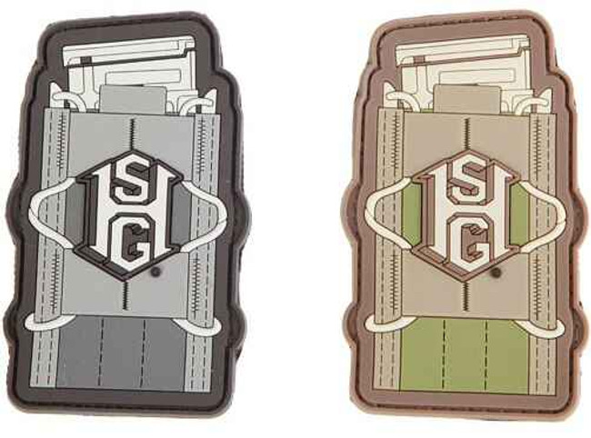 High Speed Gear Taco Patch TACO-PATCH