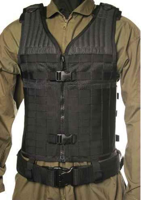 Blackhawk S.T.R.I.K.E. Elite Vest black