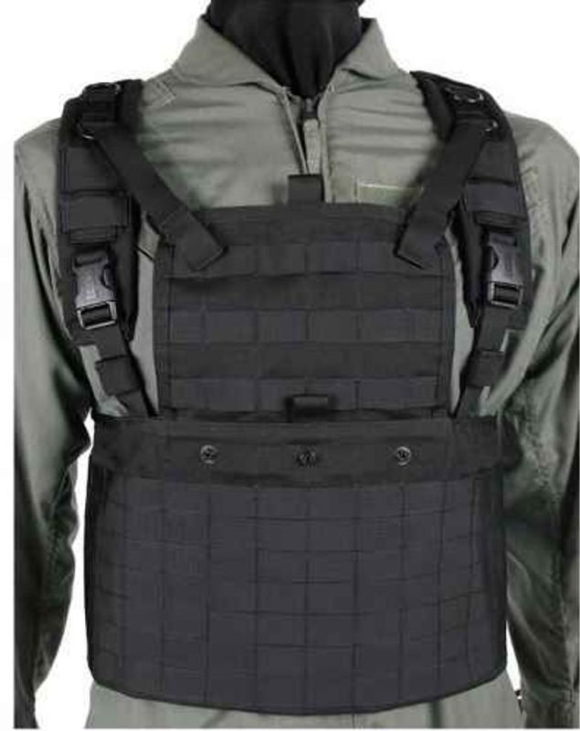 Blackhawk STRIKE Gen-4 MOLLE System Commando Recon Vest 37CL01