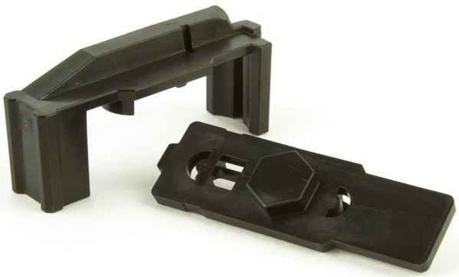 Sentry HexID AR-10 Follower and Latch Plate - 2 Pack HXID2-SR25