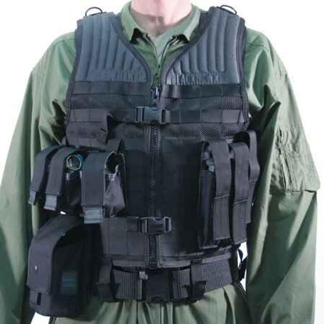 Blackhawk STRIKE Omega Vest 37CL36