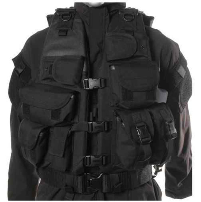 Blackhawk Tactical Float Vest II 30TFV2BK 648018001789