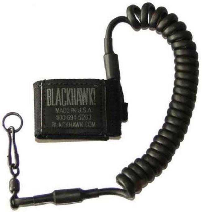 Blackhawk Tactical Pistol Lanyard Swivel