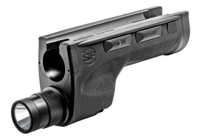 SureFire Ultra-High Two-Output-Mode LED WeaponLight for Remington 870 DSF-870 084871321006
