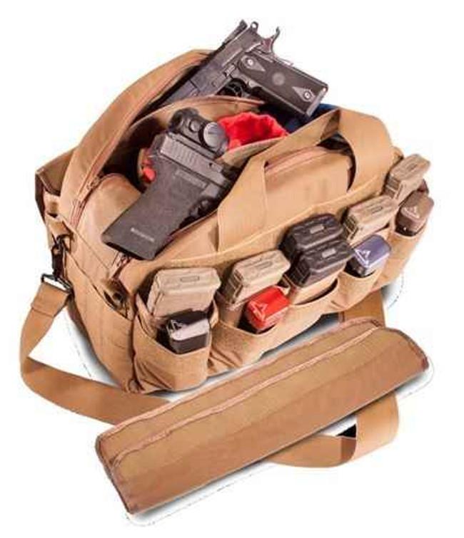 TUFF Products Multi Gun Range Bag MG-RANGE-BAG